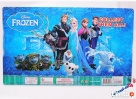 Zestaw Figurek Frozen Elza Olaf Sven Kraina Lodu - 7
