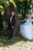 śliczna suknia ślubna Lublin