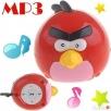 NOWY Odtwarzacz MP3 Angry Birds + słuchawki GRATIS Bydgoszcz
