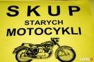 KUPIĘ STARE MOTOROWERY MOTOCYKLE SKUTERY CZĘŚCI Żory