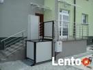 Platforma dźwig winda podnosnik dla osób niepełnosprawnych - 2