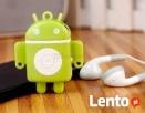 MP3 Player Odtwarzacz Mini Robot Android Bydgoszcz