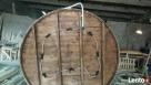 Gorące beczki banie ruskie Hot Tub jacuzzi LED - 4