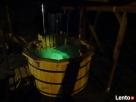 Gorące beczki banie ruskie Hot Tub jacuzzi LED - 6
