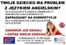 KOREPETYCJE Z JĘZYKA ANGIELSKIEGO Leżajsk