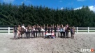 Obozy Jeździeckie ,obozy konne, wakacje w siodle, ferie w siod - 5