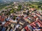 Filmowanie i fotografia z powietrza dronami Lublin