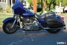 Harley Jak Nowy 12 tys przebieg 2006 rok Warszawa