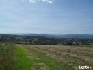 Działka budowlano-rolna 3.5 ha z widokiem na góry Witanowice Wadowice