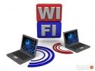 SERWIS - Tworzenie Sieci LAN Wi-Fi, Konfiguracja sprzętu