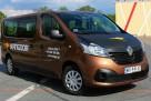 KANGOOR wypożyczalnia samochodów dostawczych, busów, plandek - 6