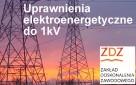 Uprawnienia elektryczne do 1 kV energetyczne kurs szkolenie - 1