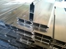 Deski aluminiowe do naczep burtowe NOWE PRODUCENT KASTOR 14z - 3