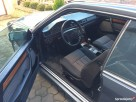 Mercedes w124 coupe - 3
