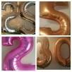 balony LED na wesele - dowóz na całym Śląsku - 5