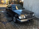 Mercedes w124 coupe - 8