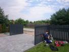 Profesjonalny montaż ogrodzeń firma TREBOR - 5