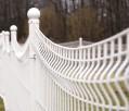 Panel ogrodzeniowy wklęsły 150x250cm fi4mm oc+kolor - 1
