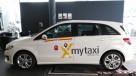 Kierowca kat b do korporacji taxi
