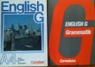 Podręczniki do nauki języka angielskiego - 1