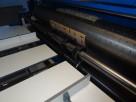 Maszyna Rotacyjna wykrawarka do Kartonów 1250mm - 5