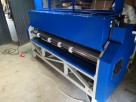 Maszyna Rotacyjna wykrawarka do Kartonów 1250mm - 1