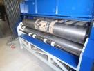 Maszyna Rotacyjna wykrawarka do Kartonów 1250mm - 2