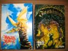 Magia i Miecz SFERA wydanie drugie 1983 – 4 części - 2