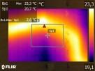 Termowizja-lokalizacja rur ogrzewania podłogowego - 2
