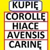 Skup TOYOTA Hiace,Corolla,Hyundai H100,Mercedes 190,Sprinter - 5