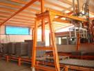 Maszyna stacjonarna SUMAB U-1000 - 2