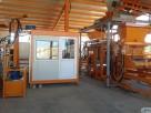 Maszyna stacjonarna SUMAB U-1000 - 4