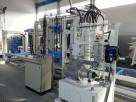 Wibroprasant do produkcji bloków Sumab R-400 - 2