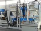 Wibroprasant do produkcji bloków Sumab R-400 - 1