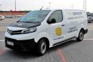 KANGOOR wypożyczalnia samochodów osobowych,dostawczych,busów - 3