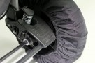 Pokrowiec ochraniacz na koła wózka HIT - 2