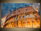 Obrazy, Zabytek w Rzymie, Canvas, Obrazy na płótnie, sklep - 8