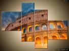 Obrazy, Zabytek w Rzymie, Canvas, Obrazy na płótnie, sklep - 6