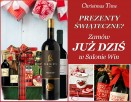 Salon Win i Alkoholi / Nowowiejska 5 / Warszawa - 4