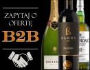 Salon Win i Alkoholi / Nowowiejska 5 / Warszawa - 5