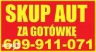SKUP AUT TEL.609911071 TCZEW,TURZE,BAŁDOWO,SUBKOWY,GNIEW - 1