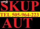 SKUP AUT TEL.505964223 GDAŃSK,SOPOT,GDYNIA,RUMIA,REDA,PUCK