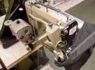 Maszyna do szycia RAMIENIÓWKA JUKI MS 261 PULER - 2