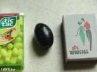 Włoskie SUSZONE POMIDORY w oleju 1,5kg czosenk,oregano,kapar - 8