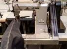 Maszyna do szycia RAMIENIÓWKA JUKI MS 261 PULER - 5