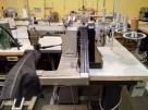 Maszyna do szycia RAMIENIÓWKA JUKI MS 261 PULER - 1