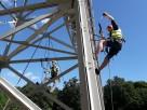 alpinizm przemysłowy - usługi , szkolenia - 2