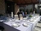 Organizacja wesel i przyjęć weslnych