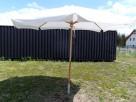 parasole ogrodowe - 1