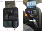 Organizer samochodowy na Tablet do 10,5 cal - 3